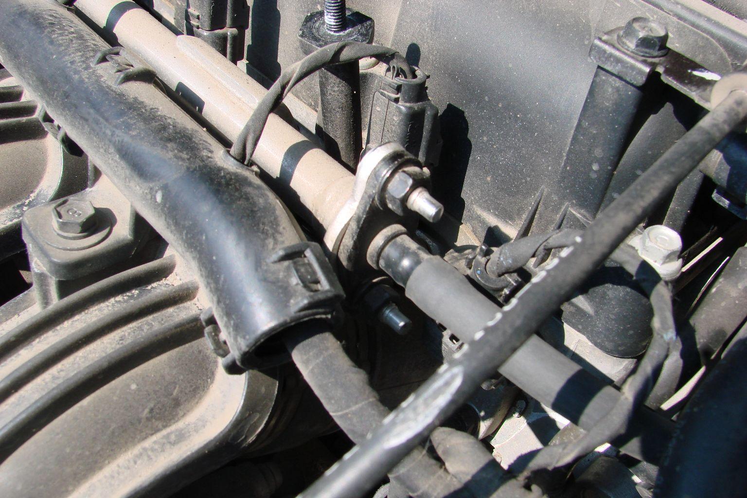 промывка инжектора киа сид 2011