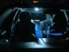 автомобильные светодиоды в освещении салона